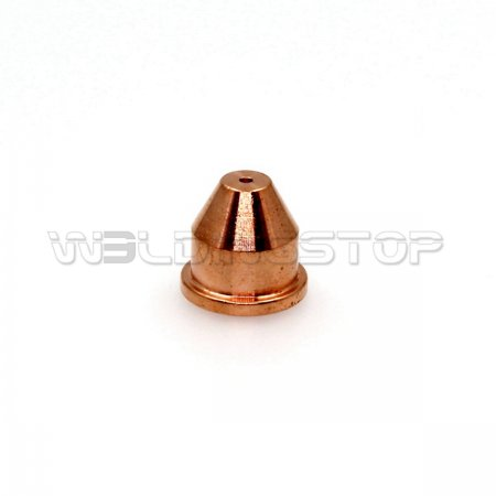 PD0019-12 Pipe Tip 60A Nozzle 1.2mm 0.047'' for Trafimet ERGOCUT CB50 Plasma Cutting Torch (WeldingStop Replacement Consumables)