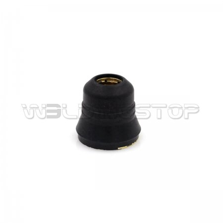 PC0116 Outside Nozzle / Retaining Cap for Trafimet ERGOCUT S25K S25 Plasma Cutting Torch (WeldingStop Replacement Consumables)