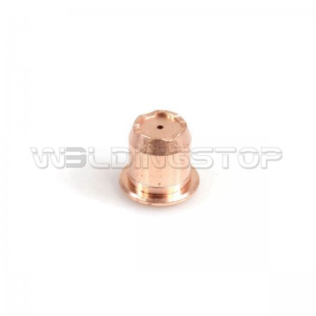 PD0102-10 Tip 1.0mm Nozzle 0.039'' for Trafimet ERGOCUT S45 Plasma Cutting Torch (WeldingStop Replacement Consumables)