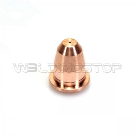 PD0116-08 Tip 0.8mm Nozzle 0.031'' for Trafimet ERGOCUT S25K S25 Plasma Cutting Torch (WeldingStop Replacement Consumables)