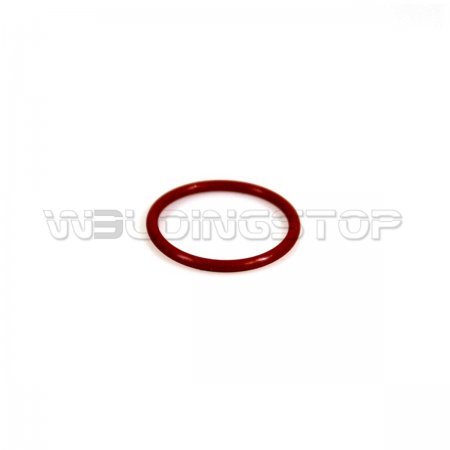 8-3486 Front O-Ring Red for Thermal Dynamics CutMaster 52/82/102/152 Plasma Cutter SL60 SL100 Torch (Original Parts of Thermal Dynamics)