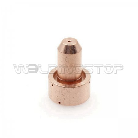 64006510 Standoff Tip 60A Nozzle for Radnor MasterCut Plasma Cutter MC60 MC100 Torch (WeldingStop Replacement Consumables)
