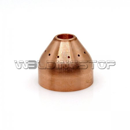 WSMX 120977 Gouging Shield Cup 60A for Plasma Cutting 1250 Series Torch (WeldingStop Aftermarket Consumables)