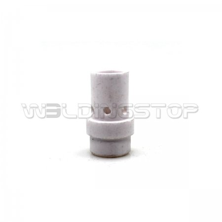 014.0261 White Ceramic Gas Diffuser Standard 32.5mm for Binzel MIG Welding 36KD Gun (WeldingStop Replacement Consumables)