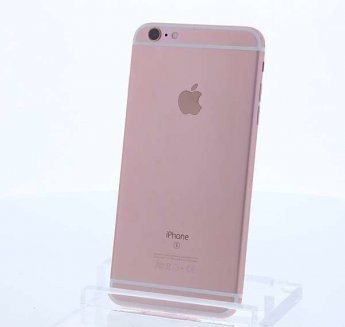 Apple IPhone 6sP - 5.5 Inch 4G LET Smartphone 2GB+64GB 12MP Finger Sensor HD-Rose Gold