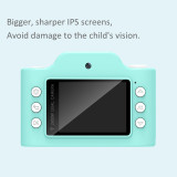 WIFI 2400W HD Children Digital Camera Kids 1080P Video Recorder Camcorder   Outdoor Photography Props for Child Birthday Gift