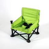 green high chair