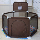 coffee Baby Playpen
