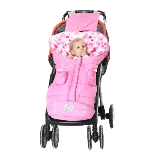 2019 the best stroller footmuff in winter