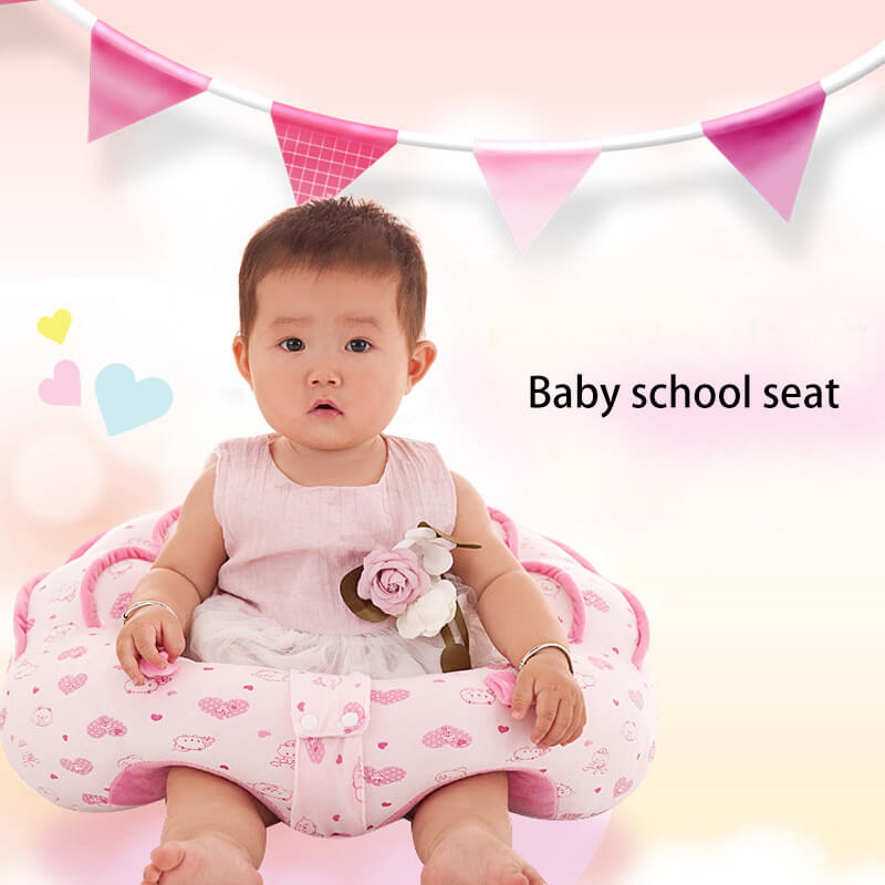 Soft Baby Support Seat