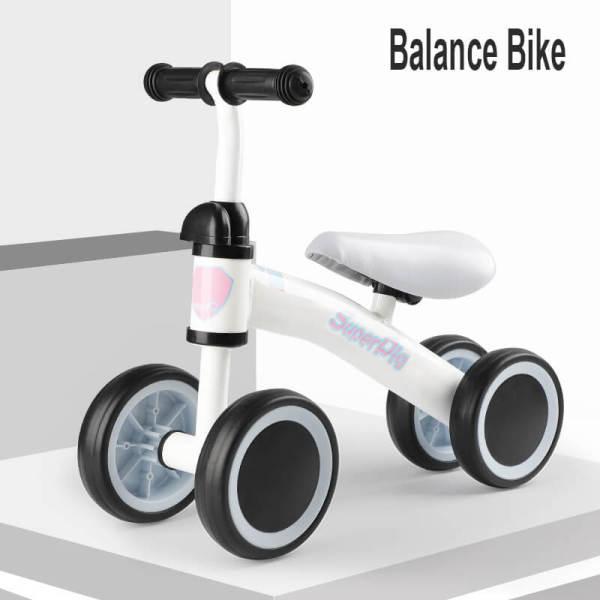 Toddler Balance Bike Baby Walker