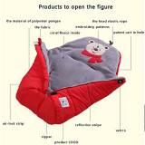 envelope sleeping bag baby design