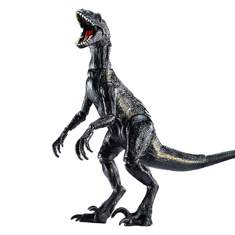 Action Figure Adjustable Dinosaurs Toy
