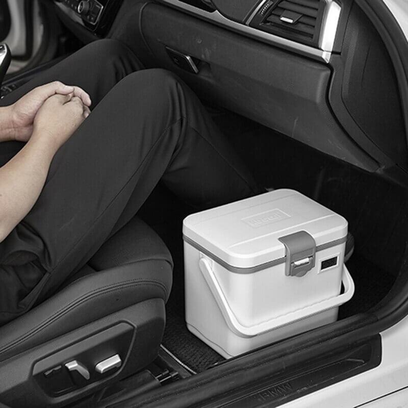 Cool/Hot Box Portable