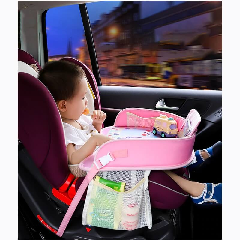Waterproof Baby Table Car Seat