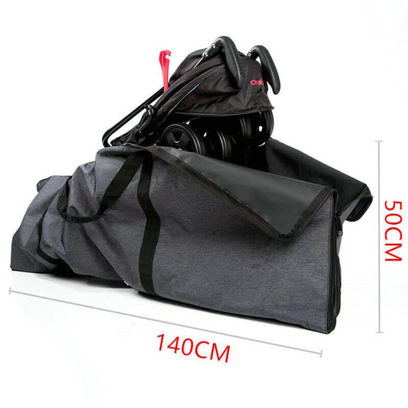 Baby stroller dustproof  strong bag