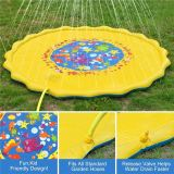 170cm Children Play Water Mat design