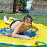170cm Children Play Water Mat have fun