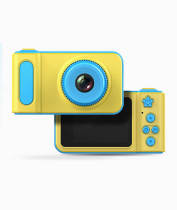 Kids Digital Camera Toy 1080p HD 2inch Large Screen