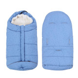 Orzbow star sleeping bag in winter