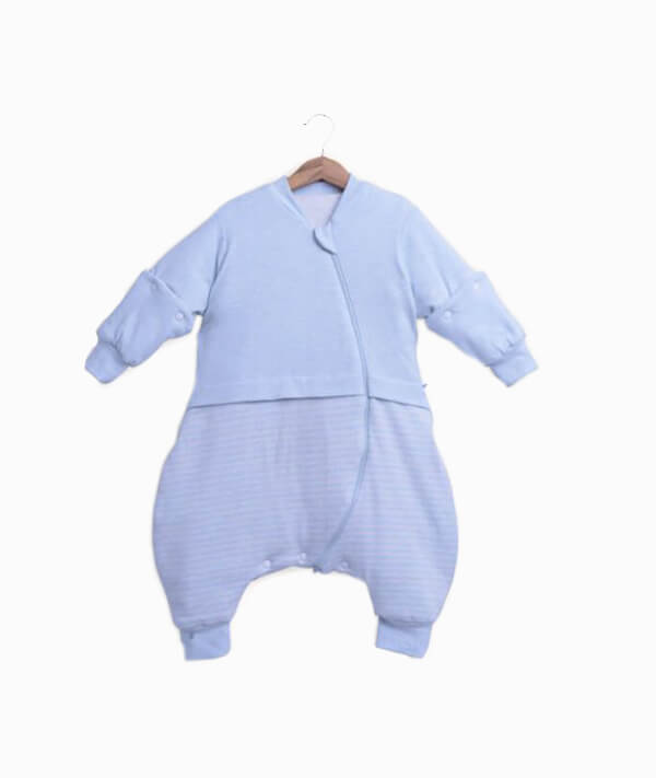 Baby Sleep Sack Jumpsuits