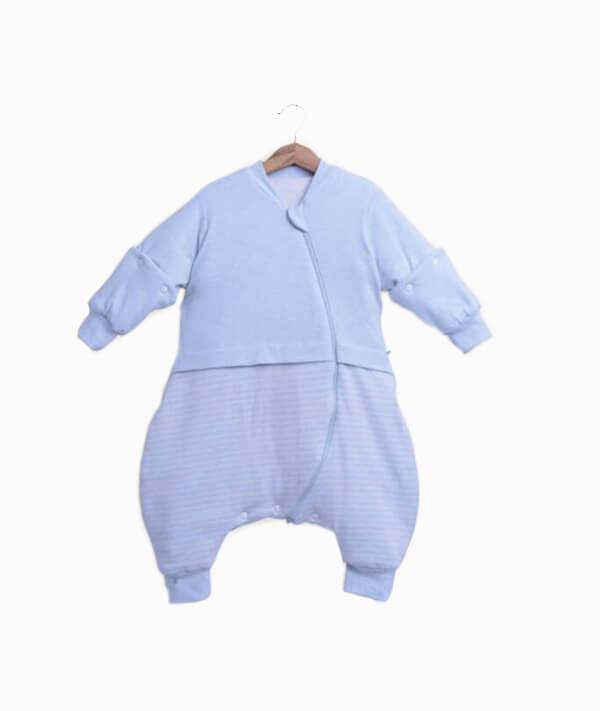 Baby Sleep Sack Jumpsuits
