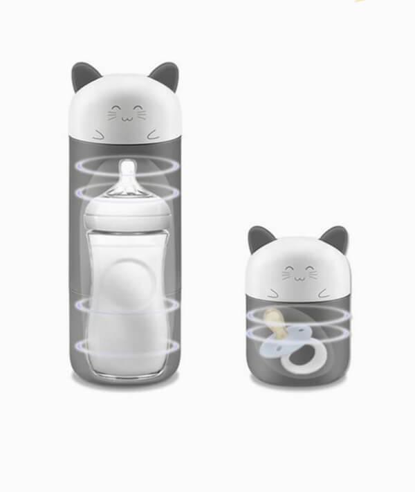 Bottle Pacifier Disinfector