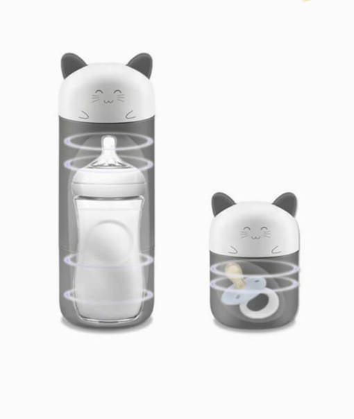 Bottle Pacifier Disinfector