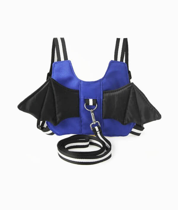 Toddler Safety Harness with Wings