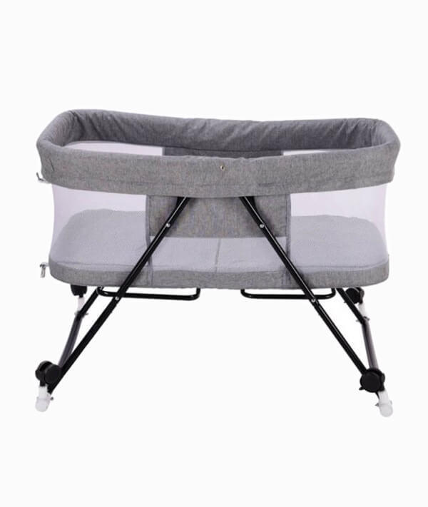 Foldable Baby Bed with net