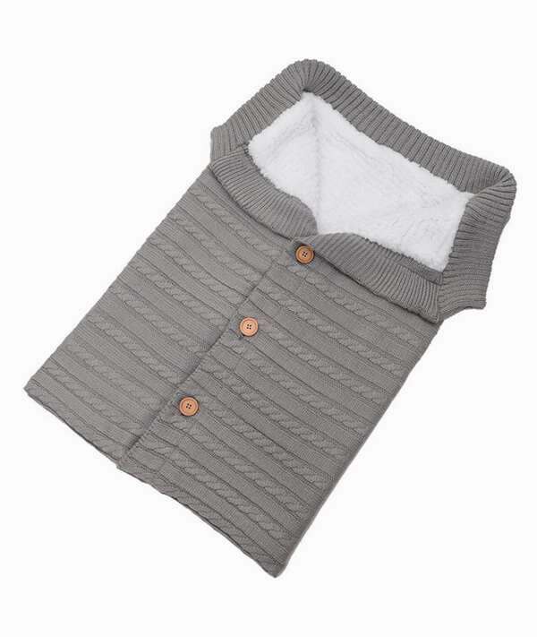 Stroller Sleeping Sack Winter $12.26