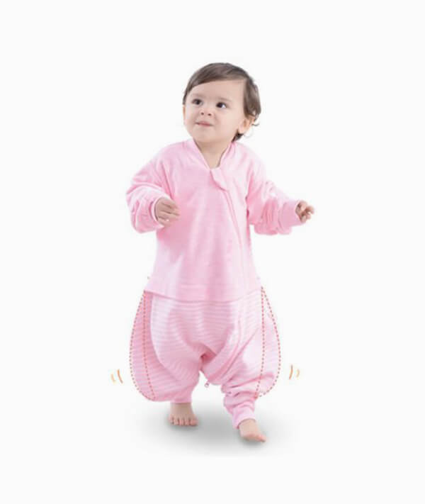 Baby Sleep Sack Jumpsuits $25.46