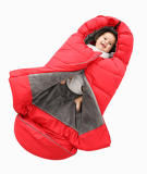 Orzbow Stroller footmuff & Baby sleeping bag