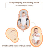 Portable Baby Bed Infant Crib