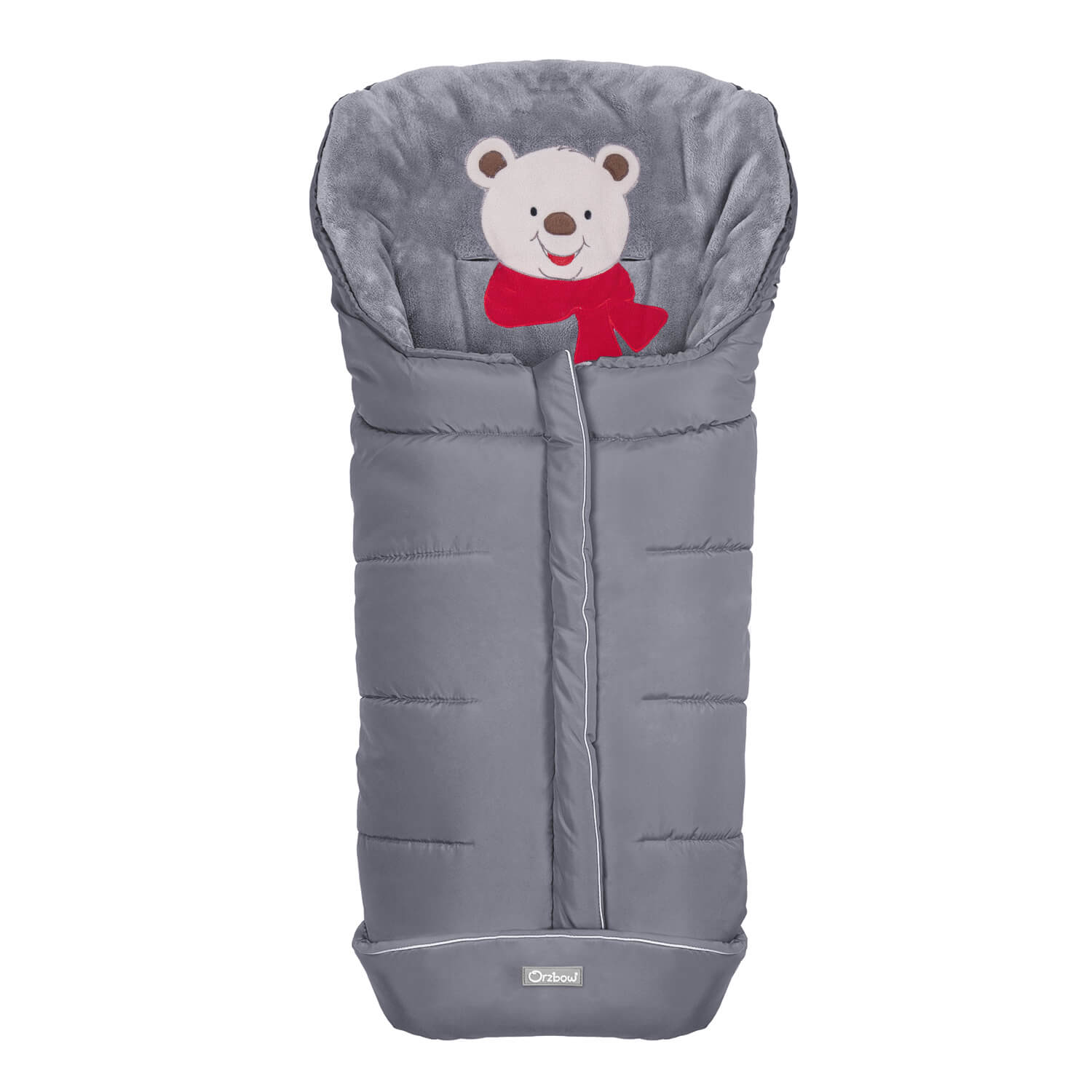 ASB Classic Little bear footmuff