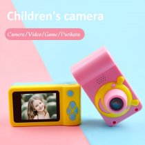 Kids  Portable  Digital Camera ,Video Toy