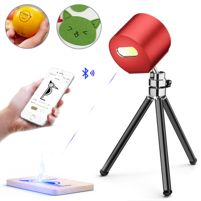 Mini Handheld Laser Engraver