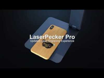 L1 Pro: Auto-focus Supporting Stand (Without Machine)