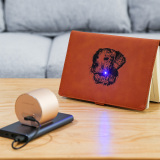 L1: Mini Laser Engraver with protective cases