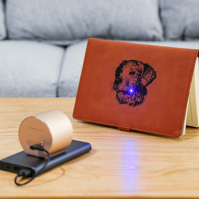 LaserPecker L1: Mini Portable Laser Engraver with protective cases