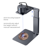 L1 Pro: The Most Compact & Safe & Easy to Use Laser Engraver