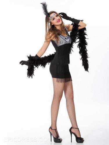Adult sexy Dresses Halloween Role Play  Dress women dresses