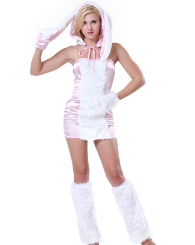 Wholesale Sexy Rabbit Costume Animals Costume