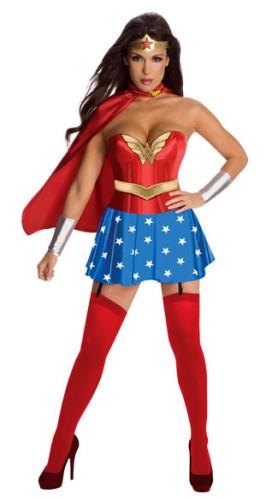 hot sale  Sexy Super Girl Costume