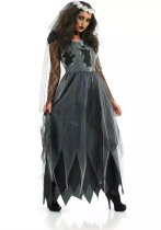 Cheap Ghost Bride Costume  Adult Halloween Costumes