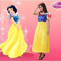 Snow White Princess Women's Halloween Costume