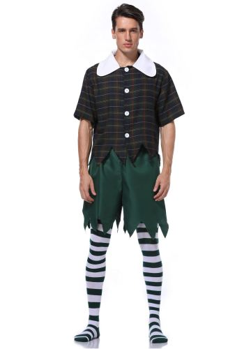 The Wizard of OZ Cosplay Role Play Adult Halloween Costume