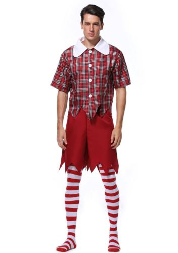 The Wizard of OZ Cosplay Adult Role Play Halloween Costume