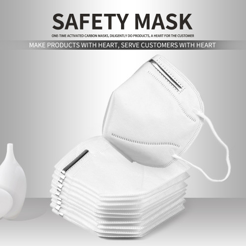 KN95 Anti Pollution Anti Virus Safety Protective Face Mask