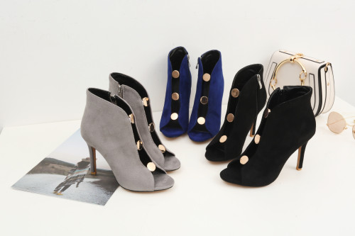 Women's Sexy High Heel Shoes